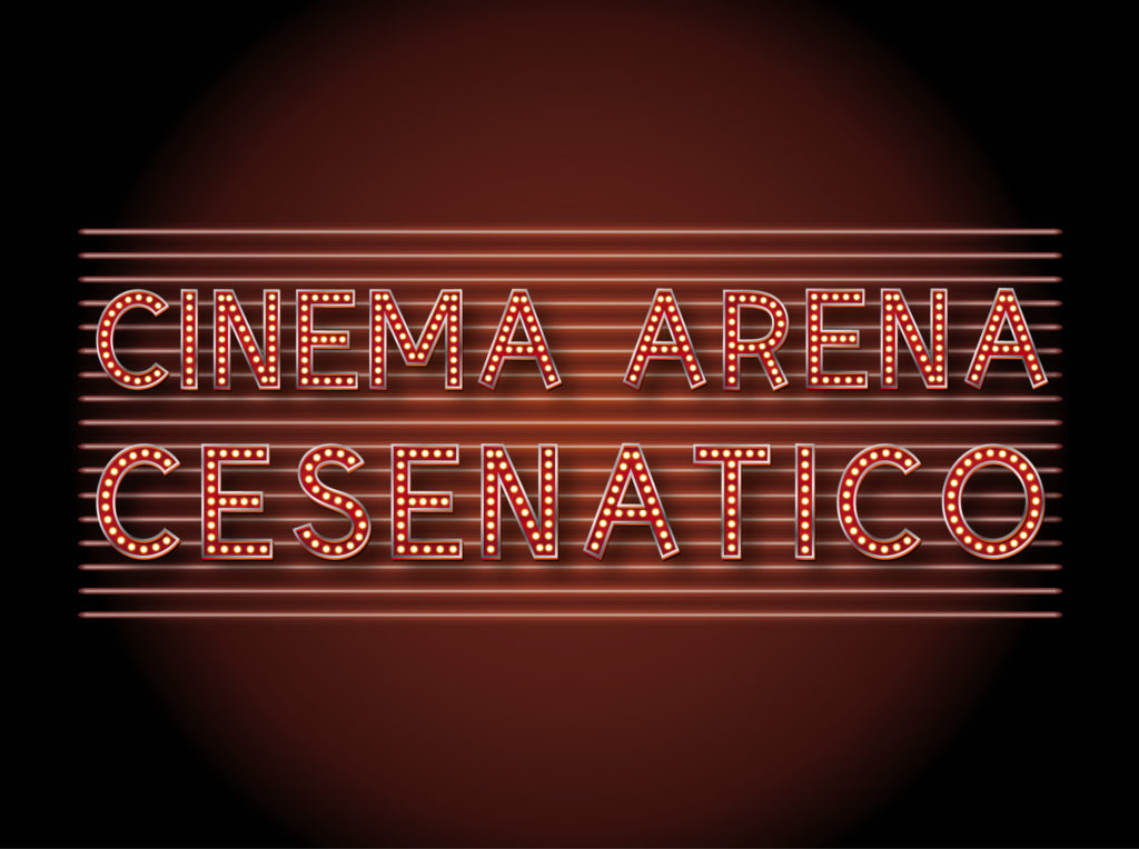 Cinema cesenatico